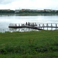 Braslav, Belarus, Браслав