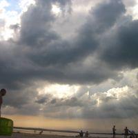 оз.Дривяты. пляж Браслав, Браслав