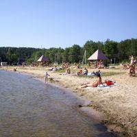 Beach, Браслав