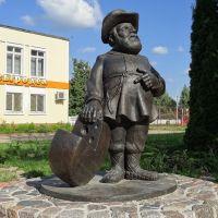 Jahn, the cheese maker / Jan, vytvorca syru, Верхнедвинск