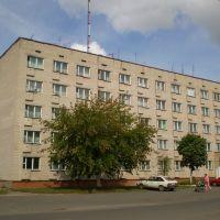 2589, Верхнедвинск