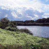 Западная Двина. Верхнедвинск - Zapadnaya Dvina. Verhnedvinsk (2010), Верхнедвинск