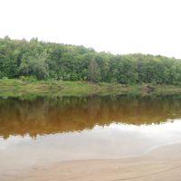 dvina river, Верхнедвинск