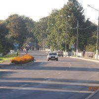 Улица Совецкая, Верхнедвинск