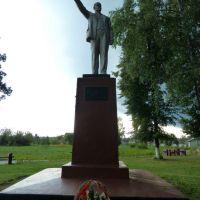 Влади́мир Ильи́ч Улья́нов, Ветрино