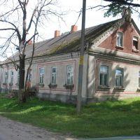 Дом ў Відзах., Видзы