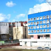 Blue House & Hotel Viciebsk, Витебск