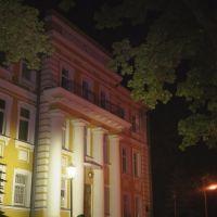 Витебск-Губернаторский дворец, Витебск