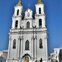 Church of Resurrection, Витебск