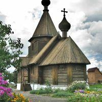 Church of Alexander Nevsky, Витебск