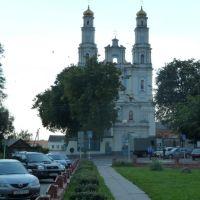 orthodox church, Глубокое