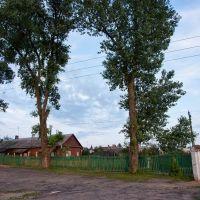 Rynačnaja płošča, Глубокое