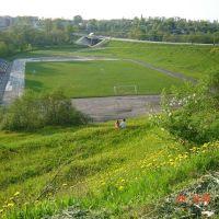 Стадион, Городок