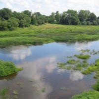 River Disna, Дисна