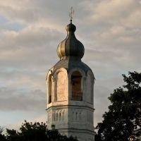 Воскресенская церковь 1865 г. (07.08.2009), Дисна