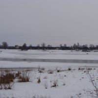 winter, Дисна
