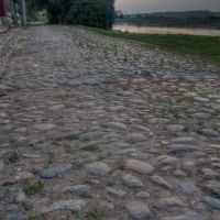 Ancient road, Дисна