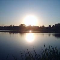 Озеро г. Докшицы, Докшицы