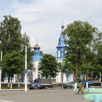 Докшицы Витебская обл. Беларусь, Докшицы