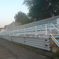 стадион в Дубровно, Дубровно