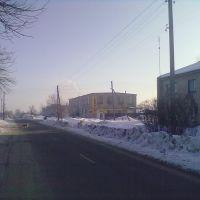 Красноармейская, Дубровно
