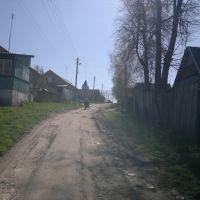 переулок Краснослободской, Дубровно