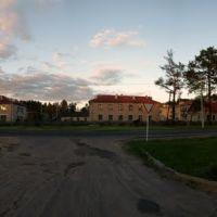 Езерище (Беларусь) - Belarus, Езерище
