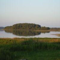 Ezerische_Lake_1, Езерище
