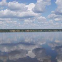 Ezerische_Lake_10, Езерище