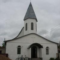 Церковь Христиан Веры Евангельской / Church of Christians Vera evangelical, Лепель