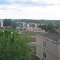 Lepel (bank,college), Лепель