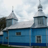 Church / Lepel / Belarus, Лепель