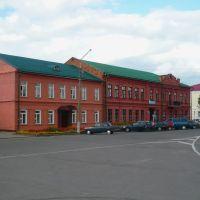 Lepel / Belarus, Лепель