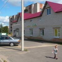 Hotel Lepel / Lepel / Belarus, Лепель