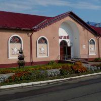 WWII Museum / Liozno / Belarus, Лиозно