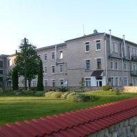 Regional Hospital, Miory, Миоры