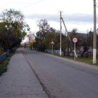 Ул. Ленина, Миоры