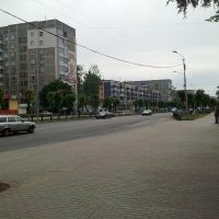 Molodeznaja, Новополоцк