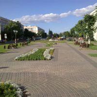 ул.Кирова, Новополоцк