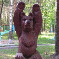 Превед, Медвед!, Новополоцк