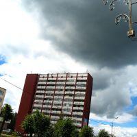 Hotel Palimir in Navapolack, Новополоцк