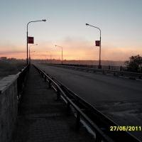 мост р.Западная Двина, Новополоцк