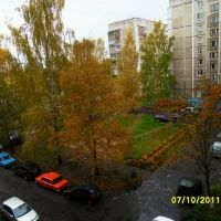 Калинина 15, Новополоцк