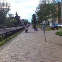 ул.Школьная, Новополоцк