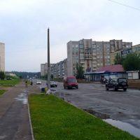 ул.Воз-ан-Влен, Орша