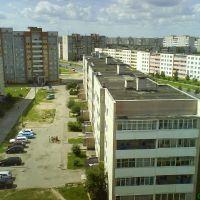 ул.Воз ан Влен, Орша