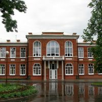 School #1 (1906), Орша