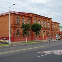 Педагогический колледж, Орша