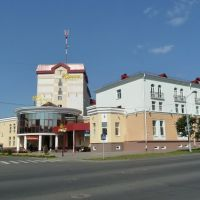 Orcha Restaurant, Орша