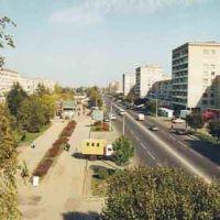 Раница, Орша